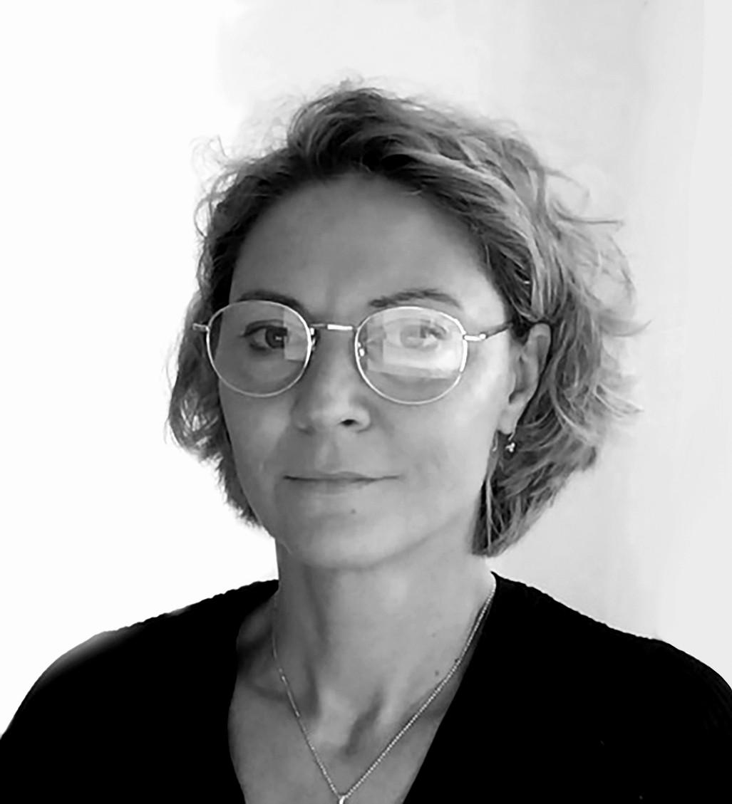 Foto Portrait Karin Reheis Webdesign